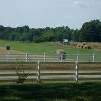 Garwood Farms Hay Business