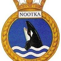 56 Royal Canadian Sea Cadet Corps Nootka