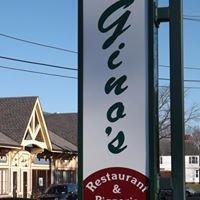 Gino's Pizza and Restaurant