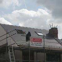 S T Building & Roofing Services