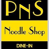PNS Noodle Shop