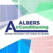 Albers Air Conditioning & Heating Inc.