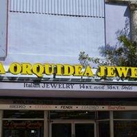 La Orquidea Jewelry of Miami