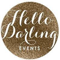 Hello Darling Events