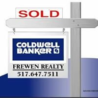 Coldwell Banker Frewen Realty