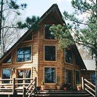 Newton Log Homes