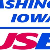Washington Iowa Bowling