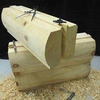 Randy Fudge Log Home Industry Consultant, LLC