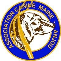 Association Canine Maine Anjou - ACMA