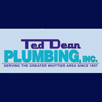 Ted Dean Plumbing, Inc.