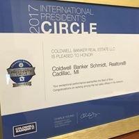 Coldwell Banker Schmidt Realtors - Cadillac