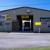 Trackside Automotive LLC