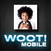 Woot! Mobile
