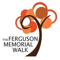 The Ferguson Memorial Walk