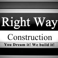 Right Way Construction