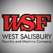 West Salisbury Foundry and Machine Company