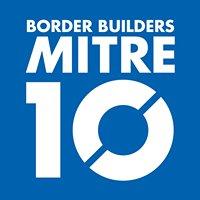 Border Builders Mitre 10