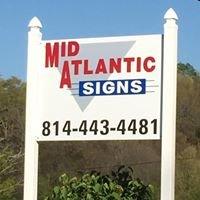 Mid Atlantic Signs