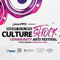 Culture Shock Community Arts Festival