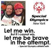Special Olympics NY - Southern Tier