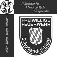 Freiwillige Feuerwehr Schorkendorf-Eicha