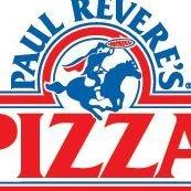Paul Revere's Pizza, Cedar Rapids IA