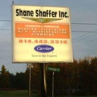 Shane Shaffer heating & a/c inc.