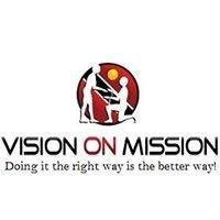 Vision on Mission