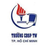 Cao đẳng Sư Phạm Trung Ương TP.HCM