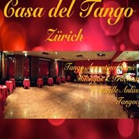 Casa del Tango Zürich