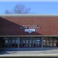 Suitland High School