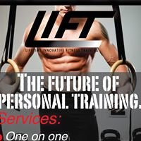 LIFT Lifetime Innovative Fitness Training, Rancho Cucamonga