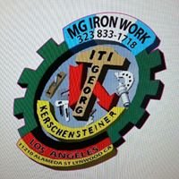 Mg Iron Works