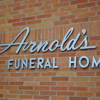 Arnold's Funeral Home