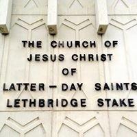 Lethbridge Alberta Stake