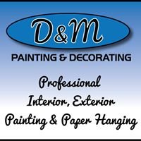 D & M painting and decorating