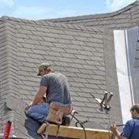 McGilley Roofing & Construction