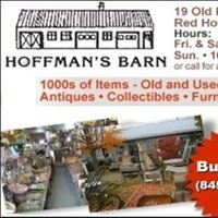Hoffman's Barn