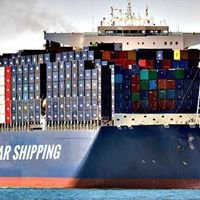 Linear shipping LLC