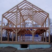 Pine Tree Timber Frames