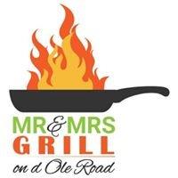 Mr & Mrs Grill
