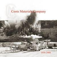 Coots Materials Co