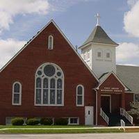 Odessa First United Methodist Church