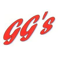 GG's Tack Shop