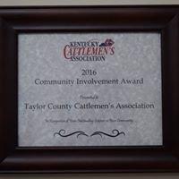 Taylor County Cattlemen's Association