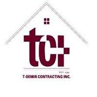 T-Demir Stucco Systems Ltd.