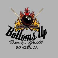Bottoms Up Bar & Grill (Rowley, IA)