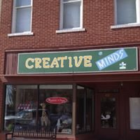 Creative Minds Educational Supply Store