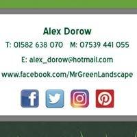 Mr Green Landscaping