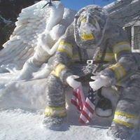Howard Creek Volunteer Fire Department